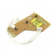 Placa Interface Paralela Lavadora Electrolux LTE12 Versão II 64502207