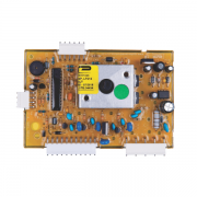 Placa Interface Paralela Lavadoras Electrolux Vários Modelos 64500135