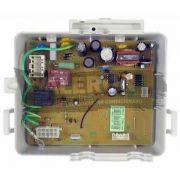 Placa Controle Eletrônico Geladeira Brastemp Ative 6th Sense BRM47 BRM49 Bivolt Original