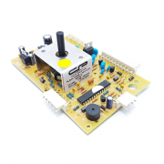Placa Potencia Bivolt Paralela Lavadora Electrolux LTC10 Versão II 70201296