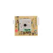 Placa Potencia Bivolt Paralela Lavadora Electrolux LTE07 70202144