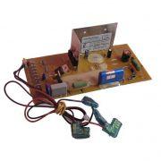 Placa Eletrônica Lavadora Consul Pratice 6 kg CWE06 de Potência 127V Original 326035132