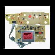 Placas CP Interface e Potência Lavadora Brastemp Clean 10Kg W10605794