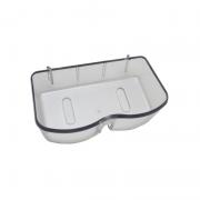 Prateleira Pequena Water Clear Fribobar Compacto e Retrô Orignal 326031008