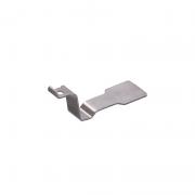 Presilha do Suporte da Micro Chave Haste Acionamento Lavadora Brastemp Original W10674059