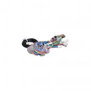 Rede Eletrica Inferior Bivolt Lavadora Consul 15 KG e 16 KG Original W10833066