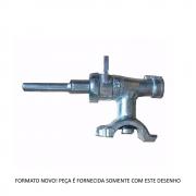 Registro Fogão Brastemp Ative e Unique Original W10846346