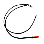 Sensor de Temperatura Ar Condicionado Brastemp e Consul Original W10625213