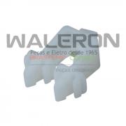 Suporte Inferior do Condensador Geladeira Brastemp e Consul Original 326021583