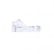 Suporte Plástico Micro Chave Microondas Consul 25L Original W10224039