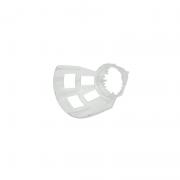 Suporte Soquete da Lâmpada Geladeira Brastemp Side By Side Original 326063076