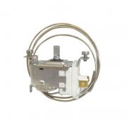 Termostato RC 03009-2 Geladeira Electrolux 1 Porta Original 64778582