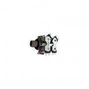 Valvula de Entrada Lava Seca Brastemp CJ 220V Original W10255507
