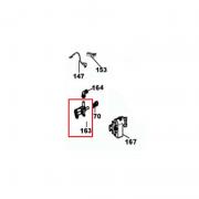 Válvula Solenoide 1 Via Geladeira Brastemp Original W10182624