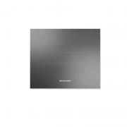 Vidro Externo Espelhado do Forno Elétrico e a Gás Brastemp BOB61AR BOA61AR 326073755 Original