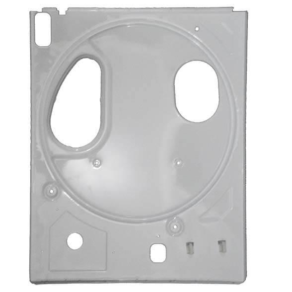 Antepara Secadora Brastemp 10 kg Ative BSI10 BSR10 Intelligent BSI24 BSR24 Original W10755441