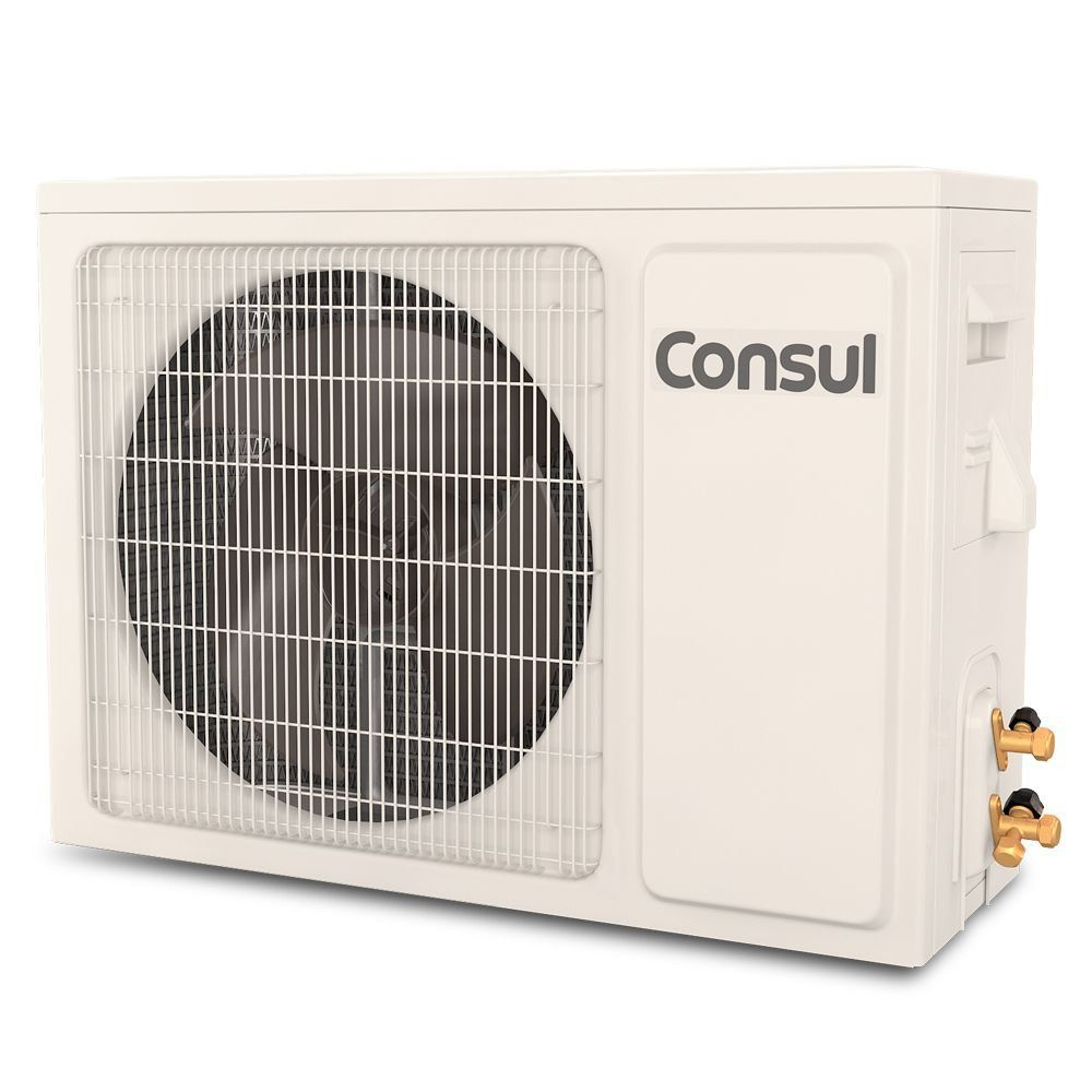 Ar Condicionado Split Inverter 12000 Btus Quente/Frio 220v Monofásico Consul  - CBJ12DBBNA