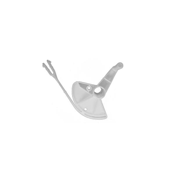Armador de Freio Lavadora Brastemp BWS15 W10809281
