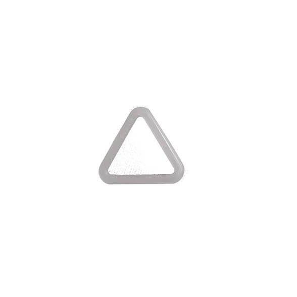Arruela Triangular Secadora Brastemp Ative 10 kg Intelligent 10 kg e Supensa Original 326015421