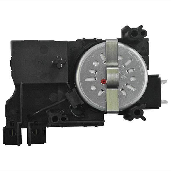 Atuador Lavadora de Roupas Brastemp Consul 127V Original W10518616