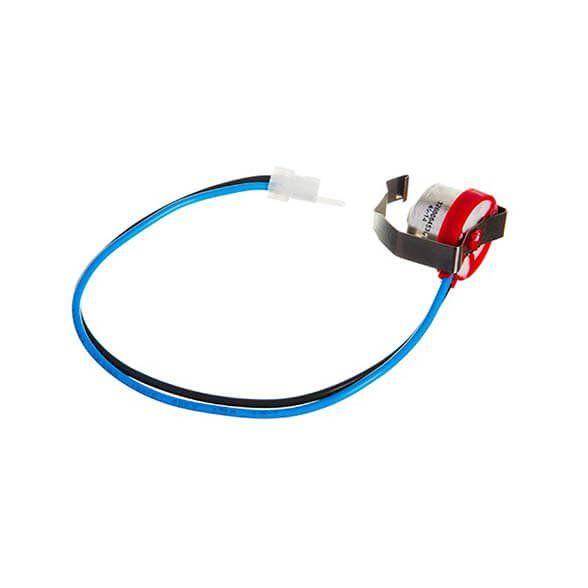 Bimetal Termostato Degelo Original Geladeira Brastemp Consul 326006453