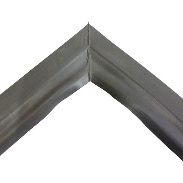 Borracha Geladeira Brastemp Quality BRF41 Antiga Inferior 68x117cm