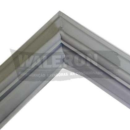 Borracha Geladeira Brastemp Inverse Maxi 573 Litros BRE80 Superior Original W10440443