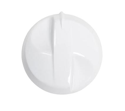 Botão do Timer Lavadora Consul Original W10283099