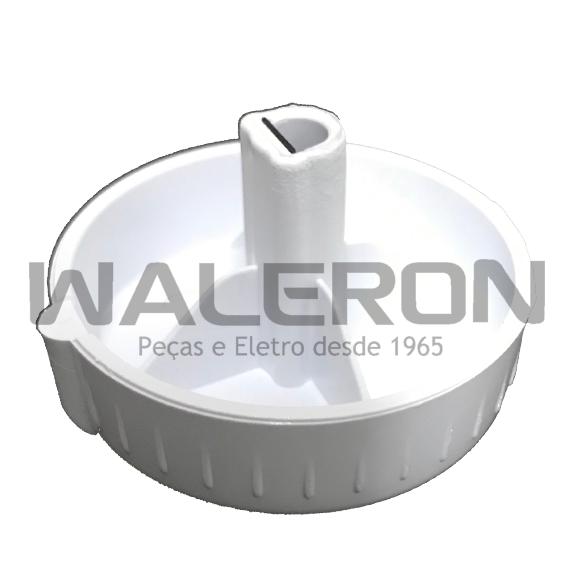 Botão Seleção Secadora Brastemp BSR10 BSI10 BSX10 Original W10308350