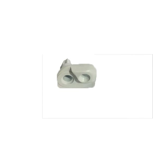 Bucha Inferior Esquerda Geladeira e Freezer Brastemp e Consul Original 326041457