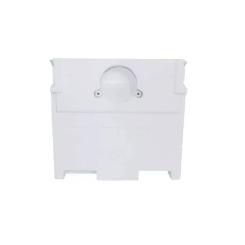 Capa Frontal e Traseira Externa Conjunto Refrigerador Brastemp e Consul W10896284 Original