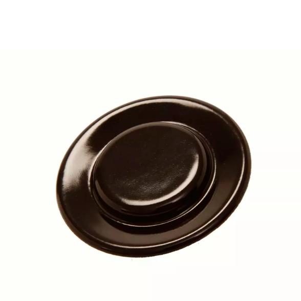 Capa Queimador Semi Rápido Chapeu Original Brastemp