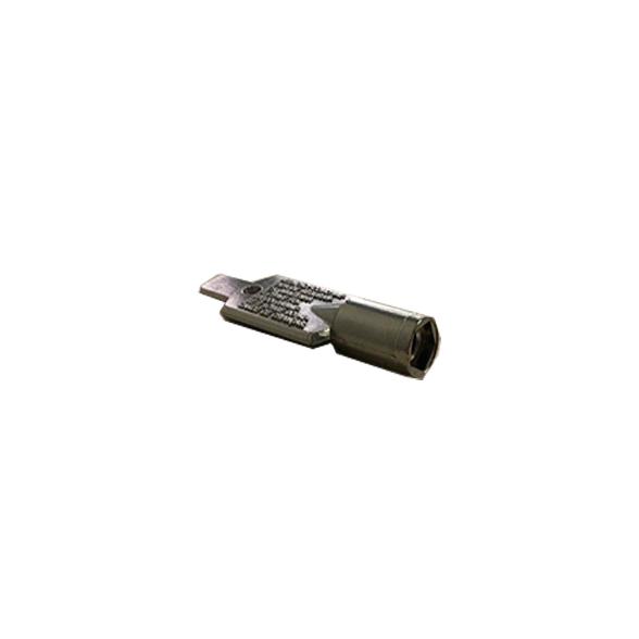 Chave Freezer Horizontal Consul Vários Modelos Original 001015400