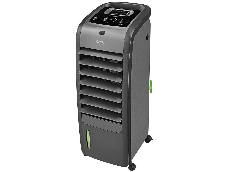 Climatizador de Ar Consul Bem Estar Quente e Frio - C1R07AT