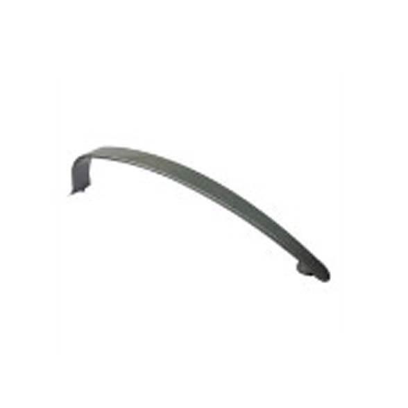 Complemento Puxador Prata Original Geladeira Brastemp Pega 326029293