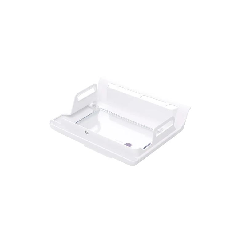 Conjunto Compartimento Freezer Geladeira Consul Bem Estar Original W10549755