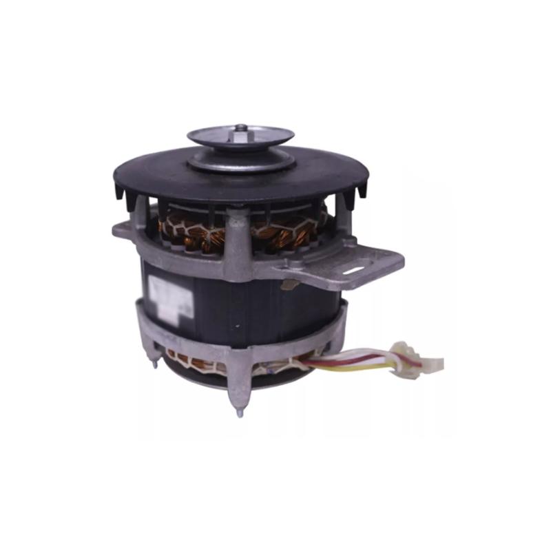 Conjunto Motor da Polia 127V Lavadora Brastemp e Consul 326053534 Original