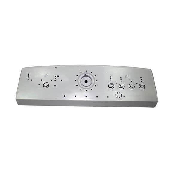 Console Suporte Interface Original Lavadora Brastemp Ative BWL11 BWB11 W10646480