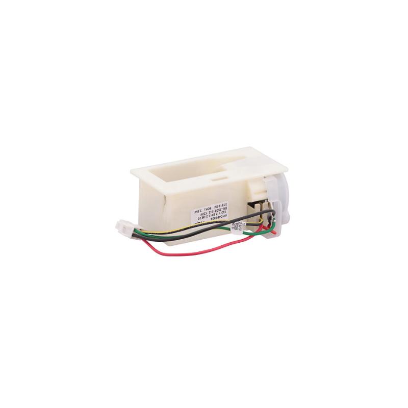 Damper Eletronico Geladeira Brastemp Inverse BRE80A 127V Original W10459324