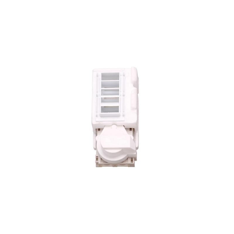 Difusor com Damper 127V Geladeira Brastemp Side By Side BRS70GR BRS62B Original 326072397