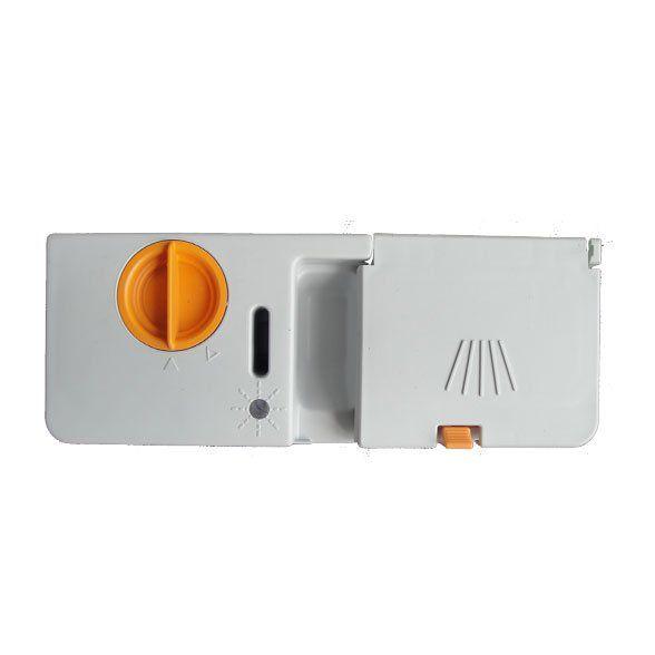 Dosador Lava Louça Brastemp BLE20 Solution BLF08 Ative 8 Serviços 127v p/ Líquido Secante Original