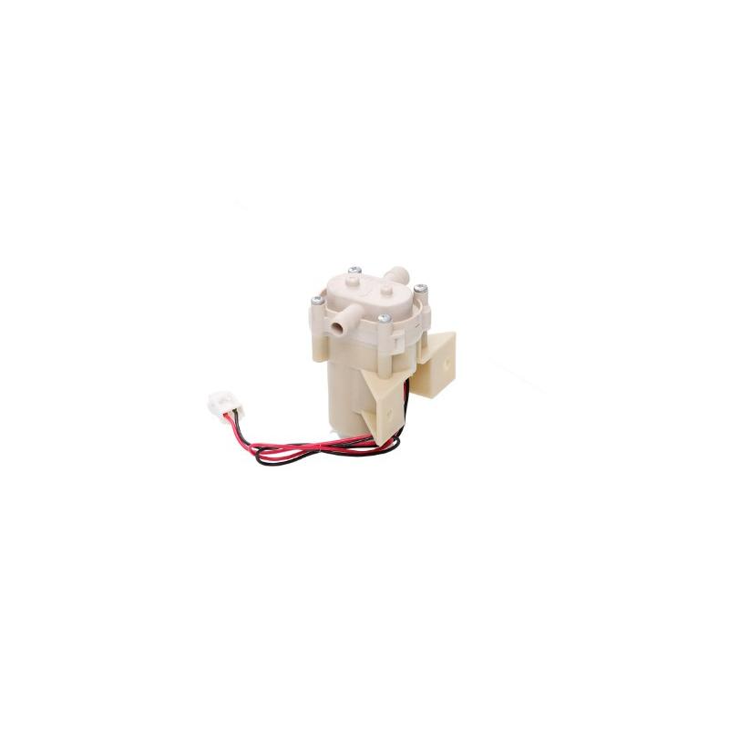Eletrobomba D'água Geladeira Brastemp Ative Side By Side Original W10405579