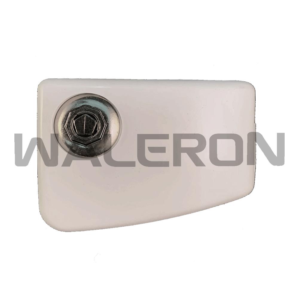 Fechadura Porta Freezer Horizontal Consul Original Conjunto 326041882