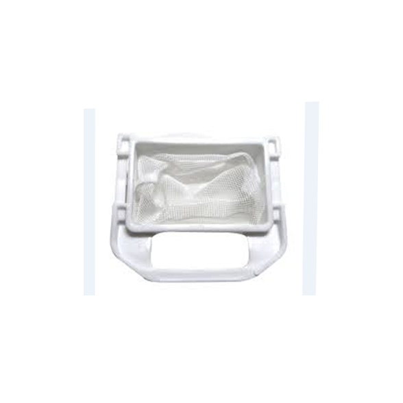 Filtro Lavadora Consul Branco Original 326019605