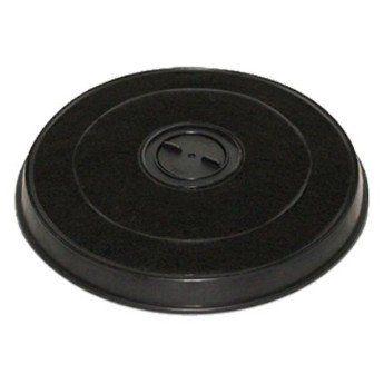Filtro Carvão Ativado Original Depurador Coifa Exaustor Brastemp Consul 000340510