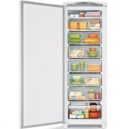 Freezer Vertical Consul 246 Litros - CVU30EB