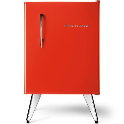 Frigobar Brastemp Retrô 76 L Vermelho - BRA08AV