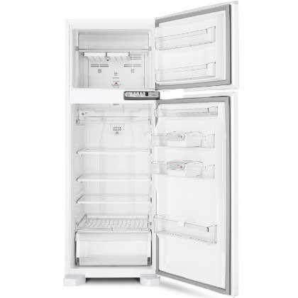 Geladeira Brastemp Clean Frost Free 352 L - BRM39EB - 110V