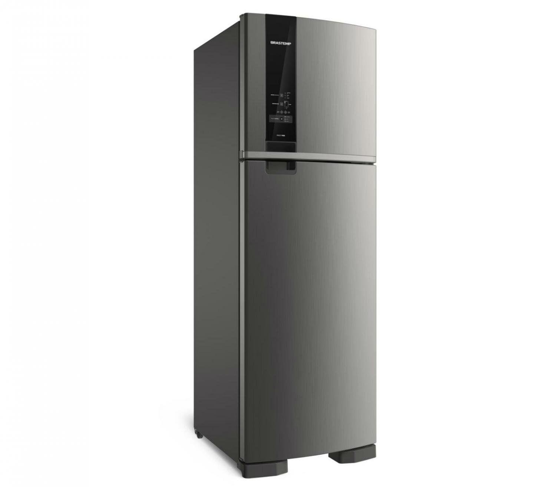 Geladeira Brastemp Frost Free 400 litros - BRM54HK