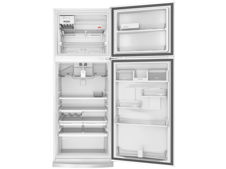 Geladeira Brastemp Frost Free 462 litros Branca - BRM56AB